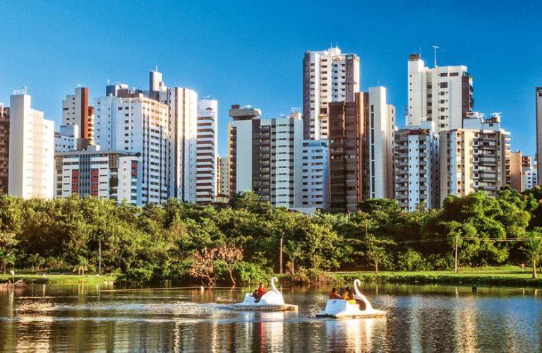 Conheça as Dez cidades mais ecológicas do Brasil