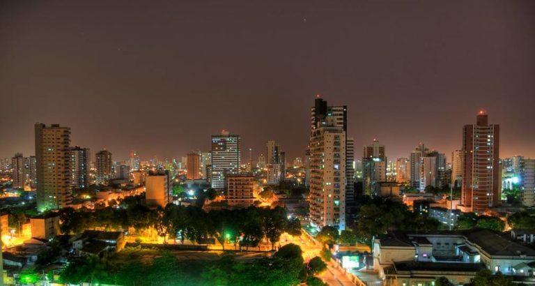 As 10 melhores cidades brasileiras para curtir a noite
