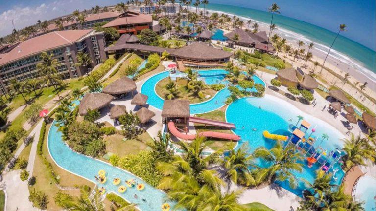 Os 15 Melhores Resorts ALL Inclusive do Brasil